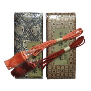 Чехлы для хранения японских мечей