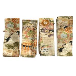 Чехлы для хранения японских мечей(катана)